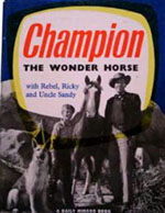 Gene Autry's Champion