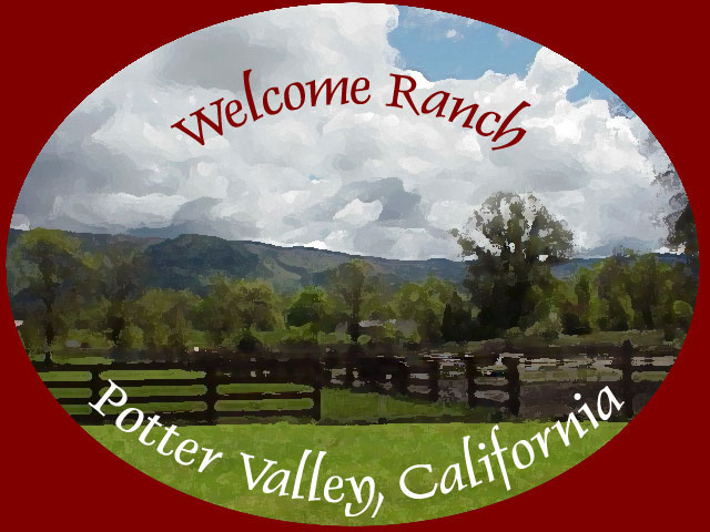 Welcome Ranch